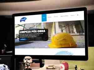 Criação de sites Jacarepaguá