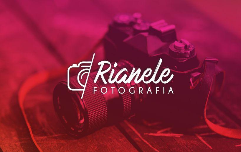 Criação de logotipo rj