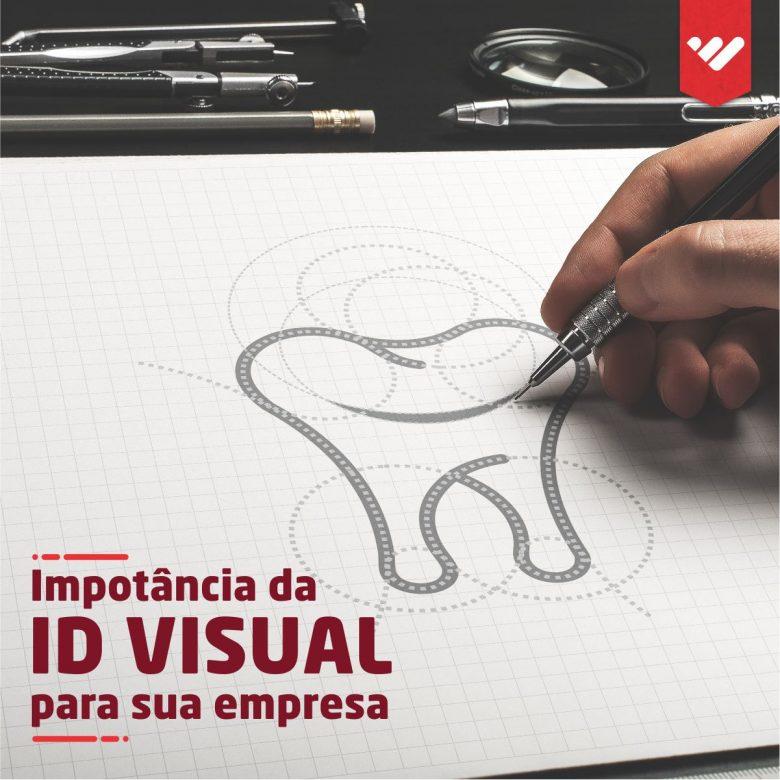 Importância da identidade visual
