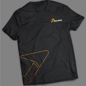 Camisa personal trainer