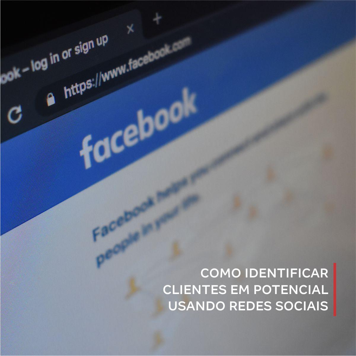 Como identificar clientes em potencial usando redes sociais