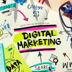 Marketing digital para pequena empresa