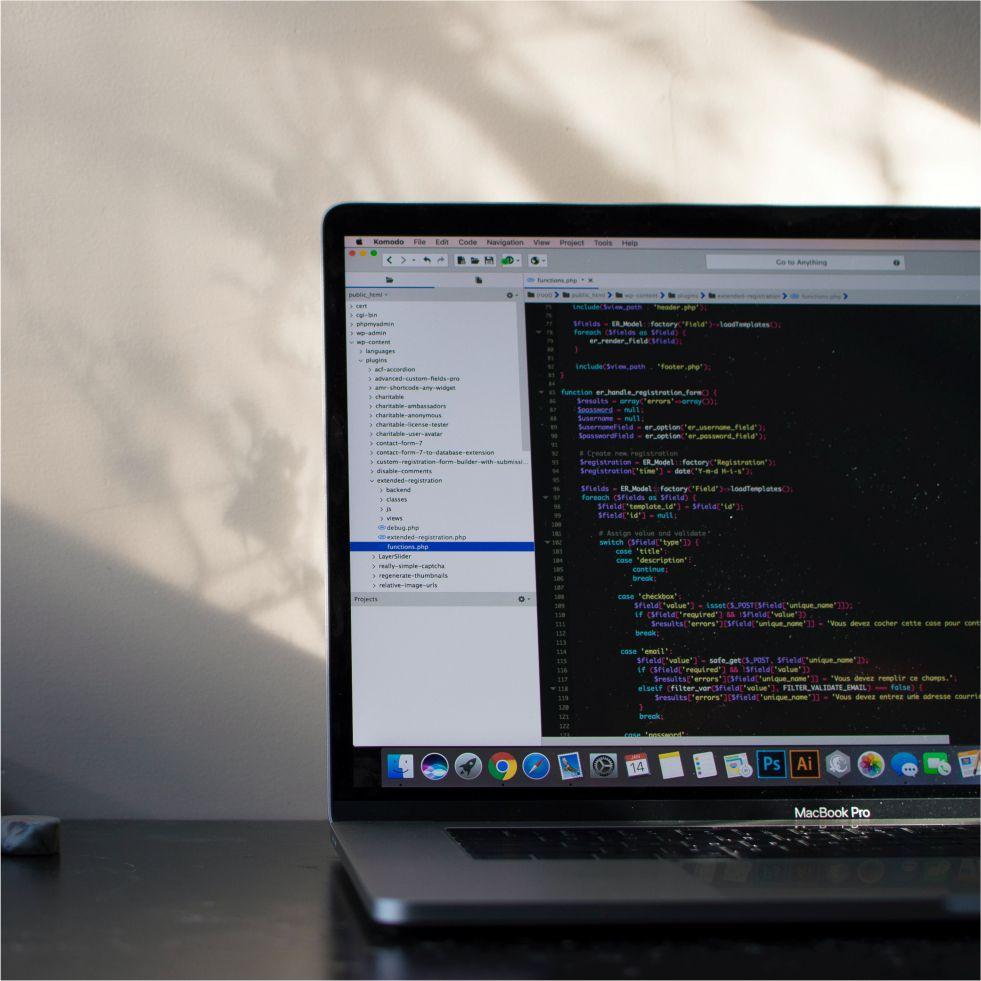4 fundamentos que auxiliam na criação de um site de sucesso