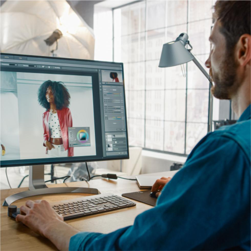 Principais softwares de edição de imagens