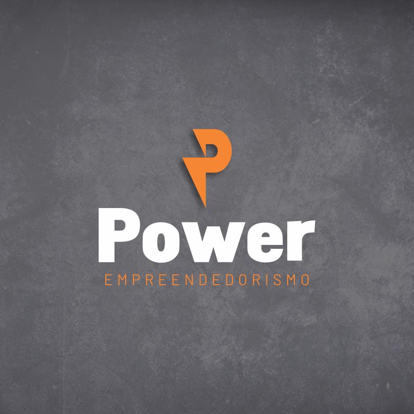 logotipo agência de marketing