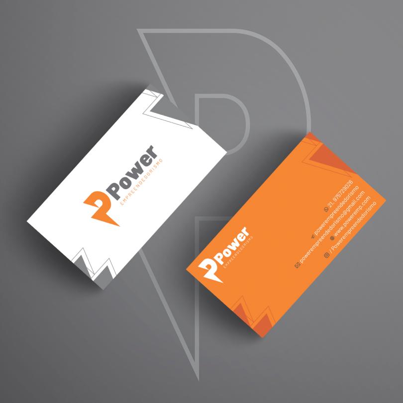 cartão de visita agência de marketing