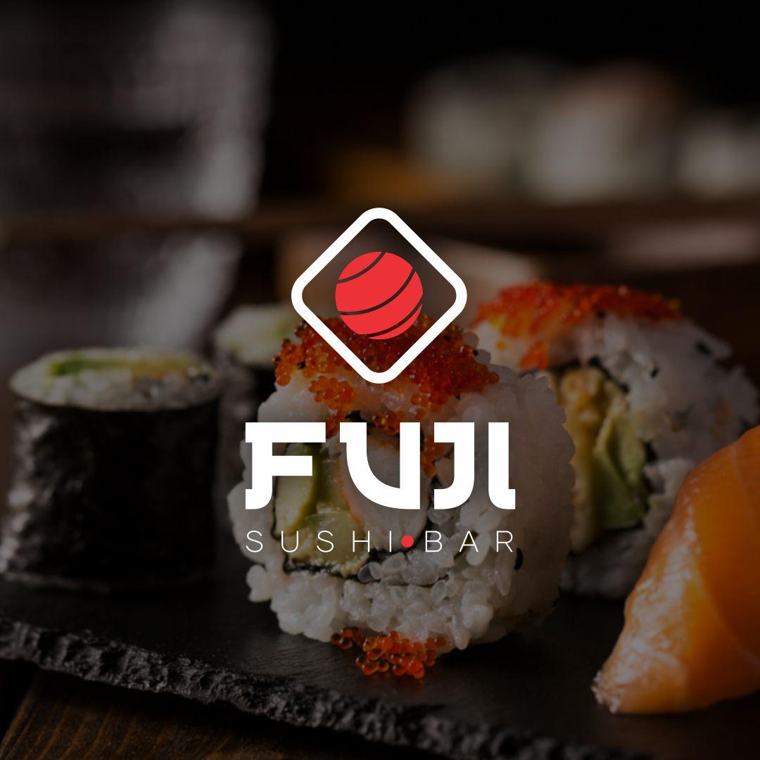Logotipo sushi