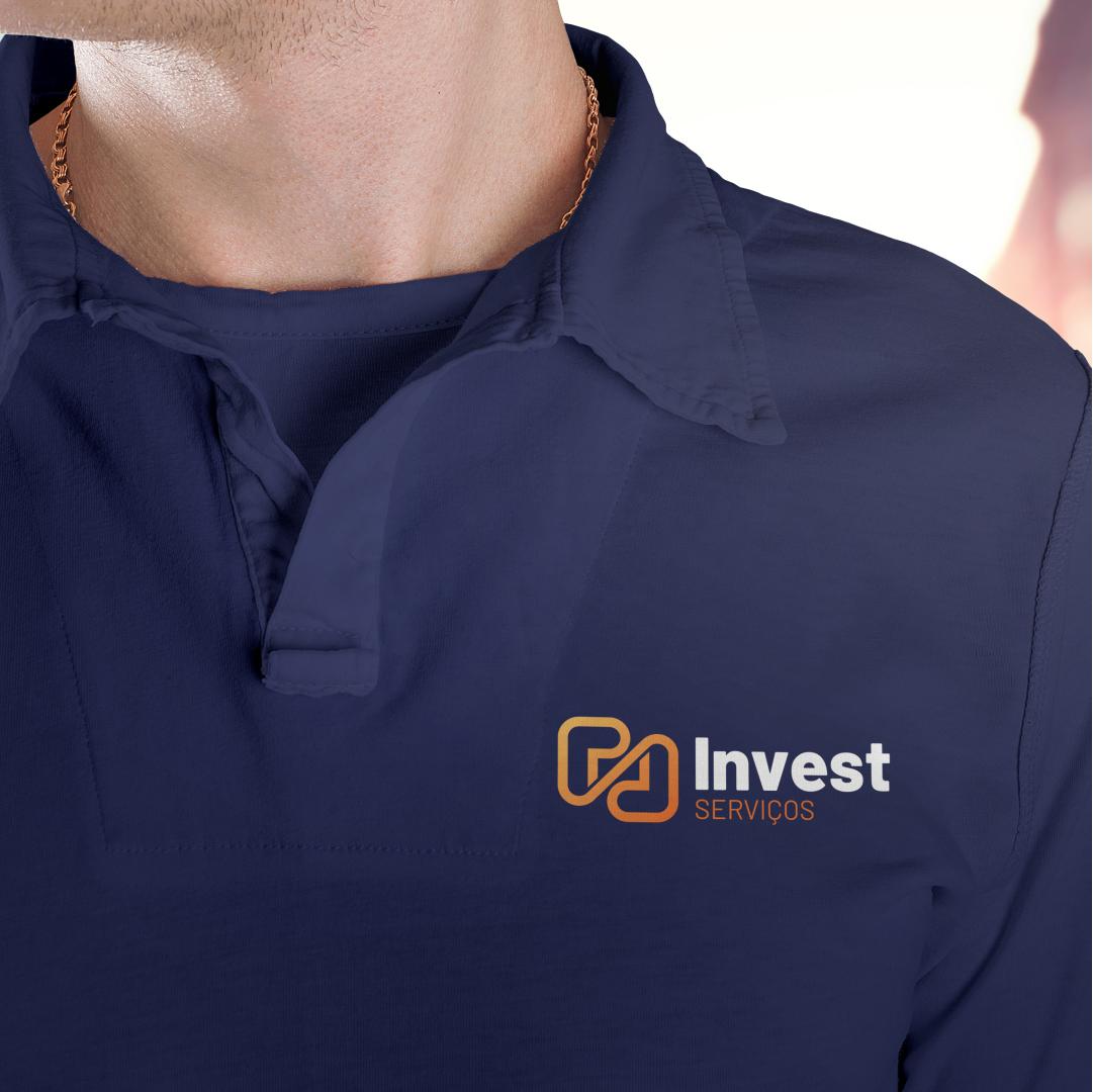 uniforme invest serviços