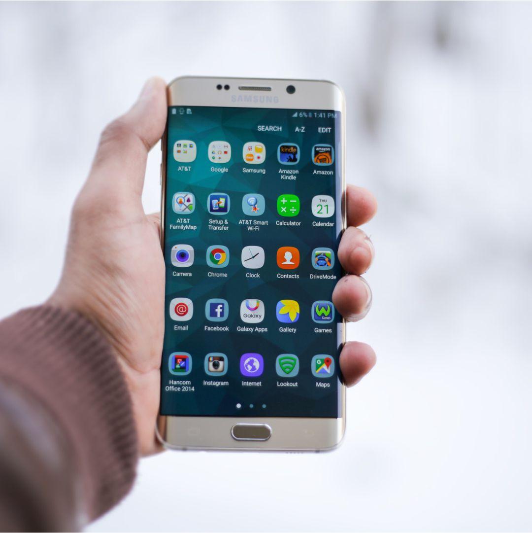 Como o UX afeta o sucesso de um aplicativo de delivery?