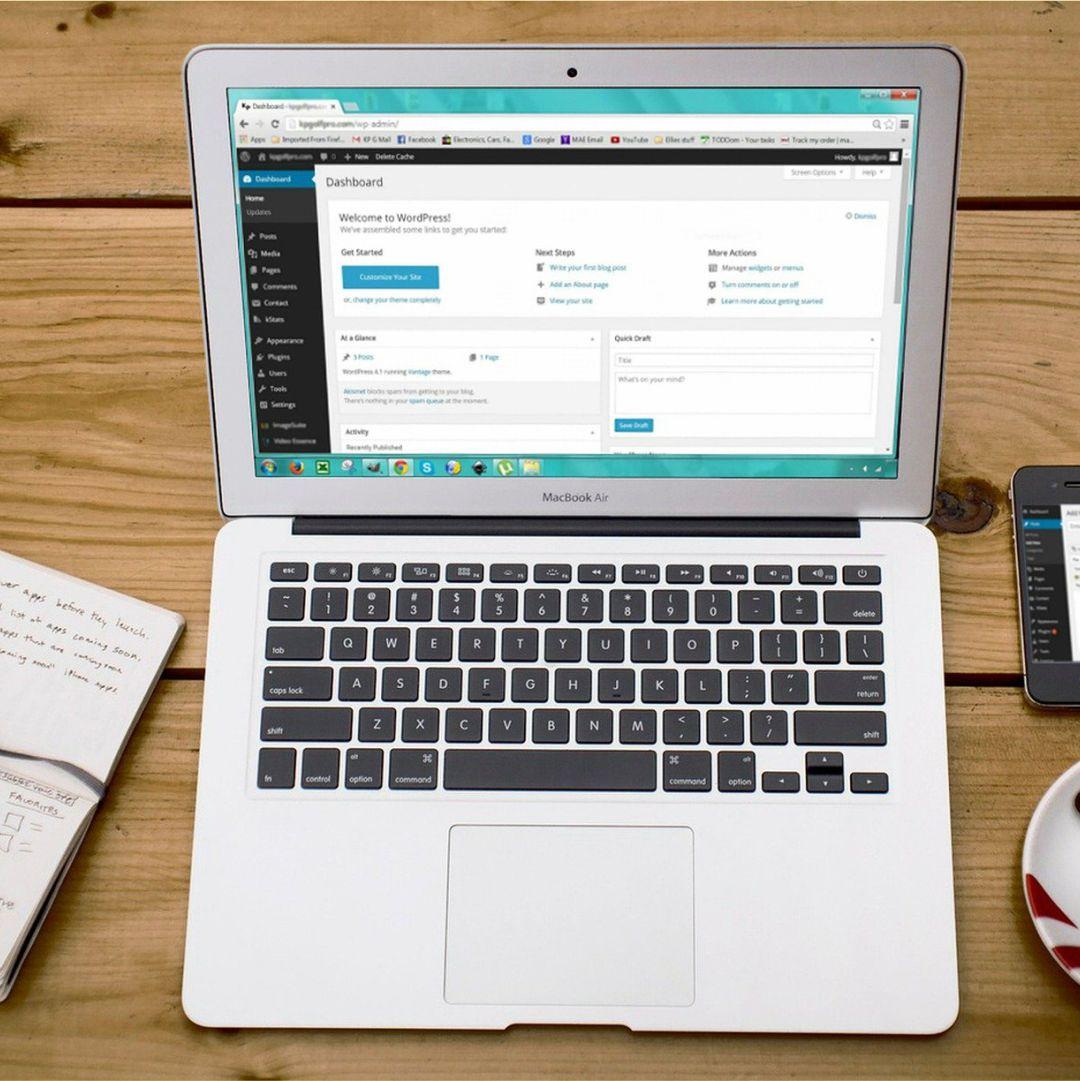 Como criar um site para sua agência de viagens?