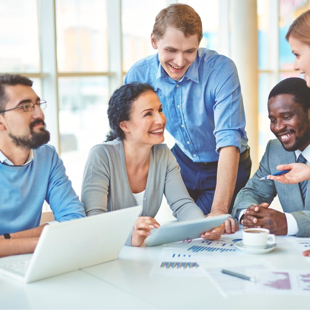 Como fazer networking de forma eficiente?